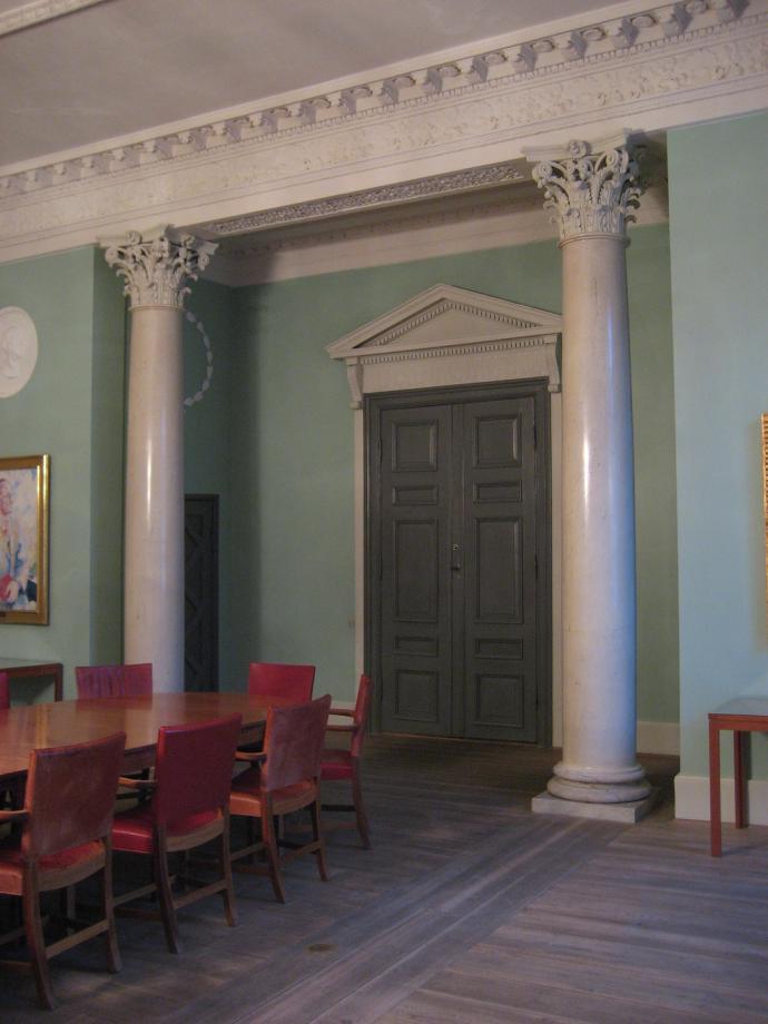 Københavns Råd- og Domhus, indre-6