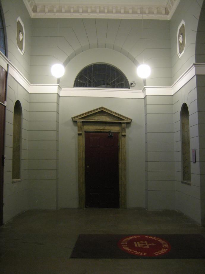 Københavns Råd- og Domhus, indre-9