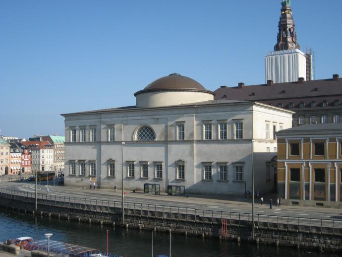 christiansborg slotskirke koncerter