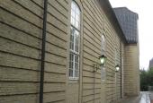 Christiansfeld, Brødremenighedens kirke