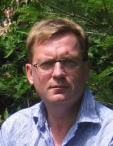 Claus Johansen