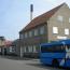 [ Aarhus bus terminal]