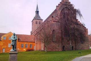 Sankt Knuds Kirke, Odense Domkirke