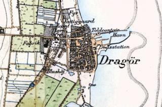 Kort 1899