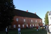 Halsted Kloster Fløj