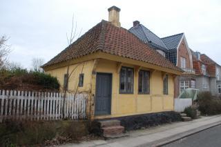 Boden i Bjergbygade.