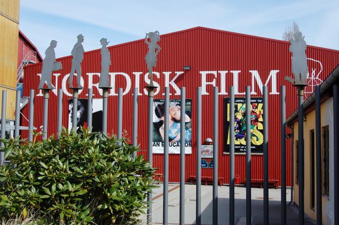 modne kvinder sex Nordisk Film Trøjborg