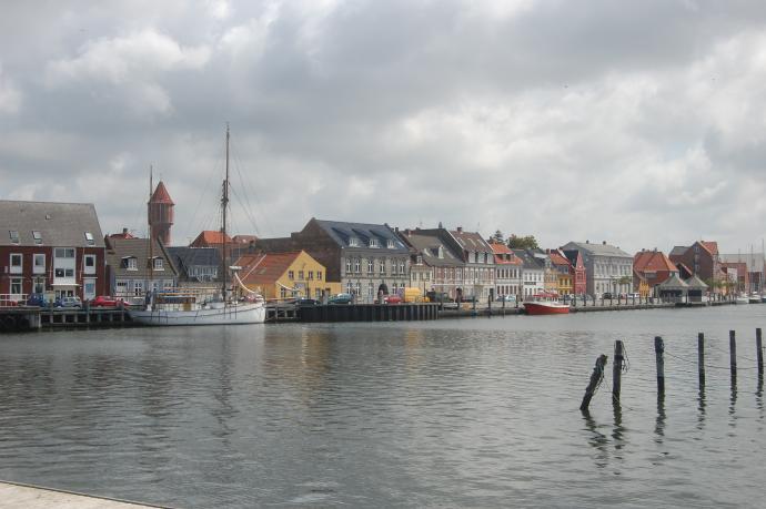 Nakskov havn