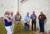 Beboere i Sandholts Lyndelse