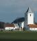 Tamdrup Kirke og Hovedgård