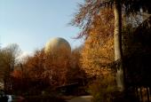 Efterårsstemning MPR Radar