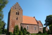 Keldby kirke, Møn