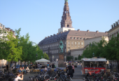 Christiansborg