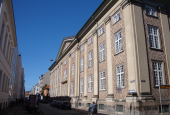 Operahuset i Bredgade