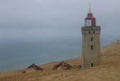 Rubjerg Knude Fyr