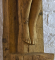 THE NAKED CHRIST IN LØGUMKLOSTER REFUGIUM