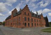 Klosterbygningen