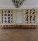 Jette Gemzøe's tapestries at Designmuseum Danmark