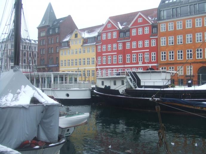 Nyhavn 20, København K.