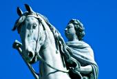 King Frederik V