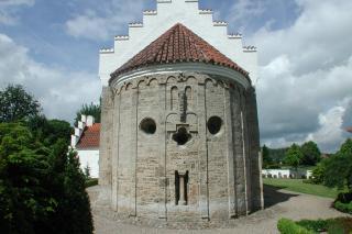 Nørre Jernløse Kirke