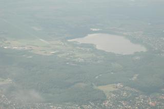 Luftfoto af Søndersø
