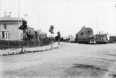 Villabyen ca 1900