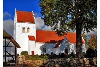 Espe Kirke