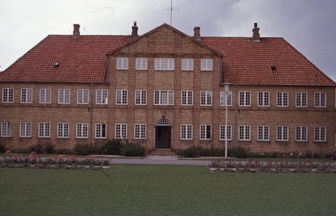 Elektricitetsværket i Svinninge
