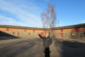 LEIFI sommerkoncerter på Ørritslevgaards gårdsplads