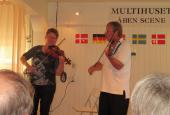 Nielsen & Sjøgren Pinsefestival
