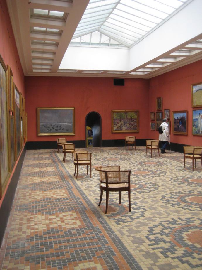 Fåborg Museum, 3