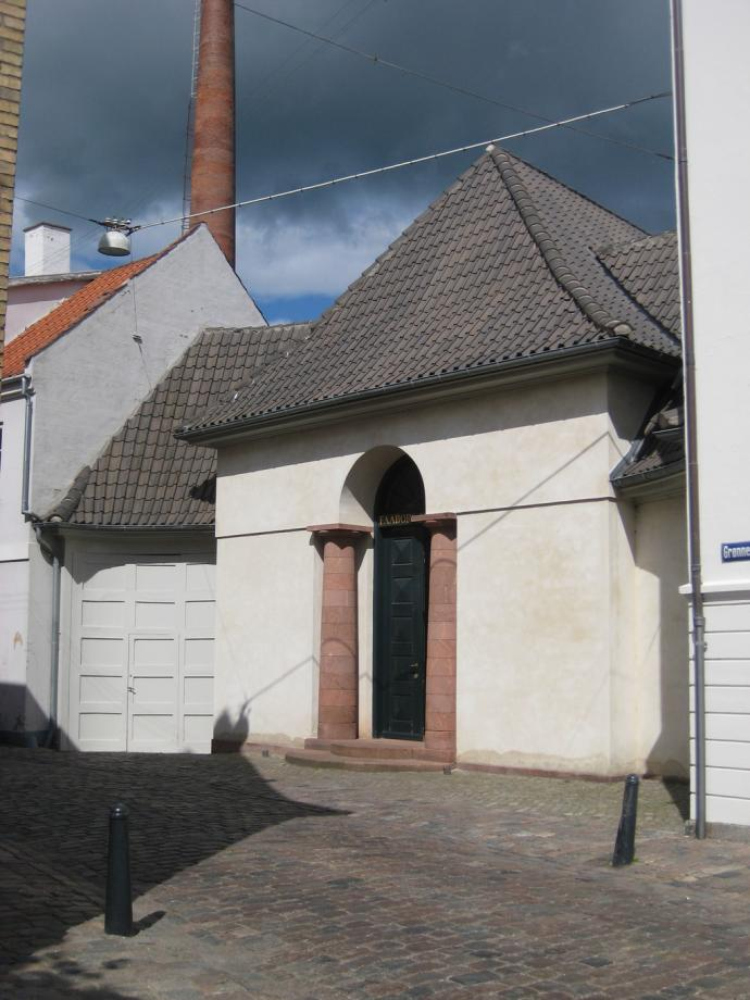 Fåborg Museum, 1