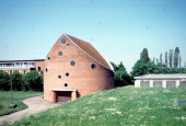 """Vandtårnsvej 60, Gladsaxe Kommune, """"Tinghøj Vandreservoir"""""""