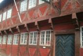 facaden Køge museum