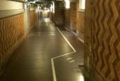 Bispebjerg Hospitals tunnel