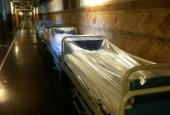 Bispebjerg Hospitals underjordiske tunnel