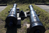 to kanoner