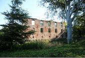 trøjborg ruinen