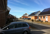 Bofællesskabet Græsmarken i Borup