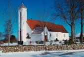 Finderup kirke