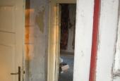 HAVEHUS: Fine døre