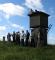 Luftmeldetårn ved Knøsen