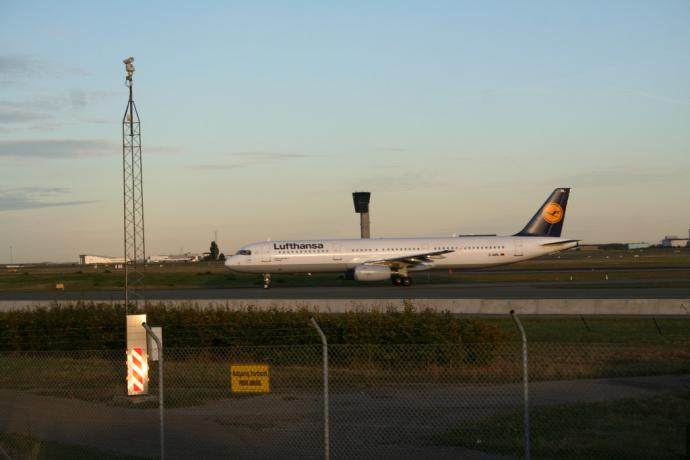 Lufthansa