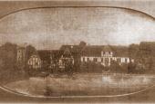 Rødkilde før 1854   (årstallet 1850 er anslået!)