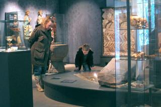 Kulturhistorisk Museum i Kulturhuset