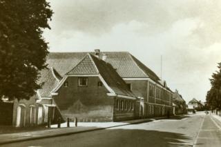 Nørrejyllands Tøjhus