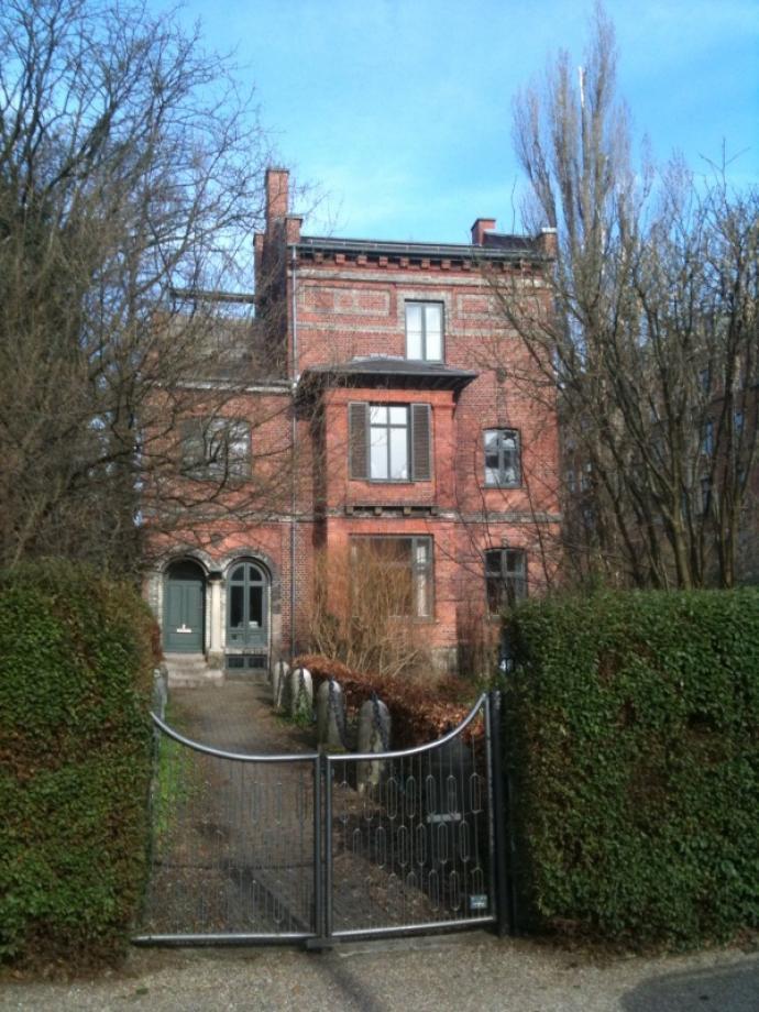 Rosenvængets Villakvarter