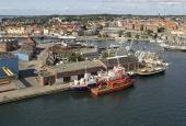 Svendborg havn 2