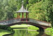 Frb. Have, den kinesiske bro